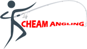 Cheam Angling Logo